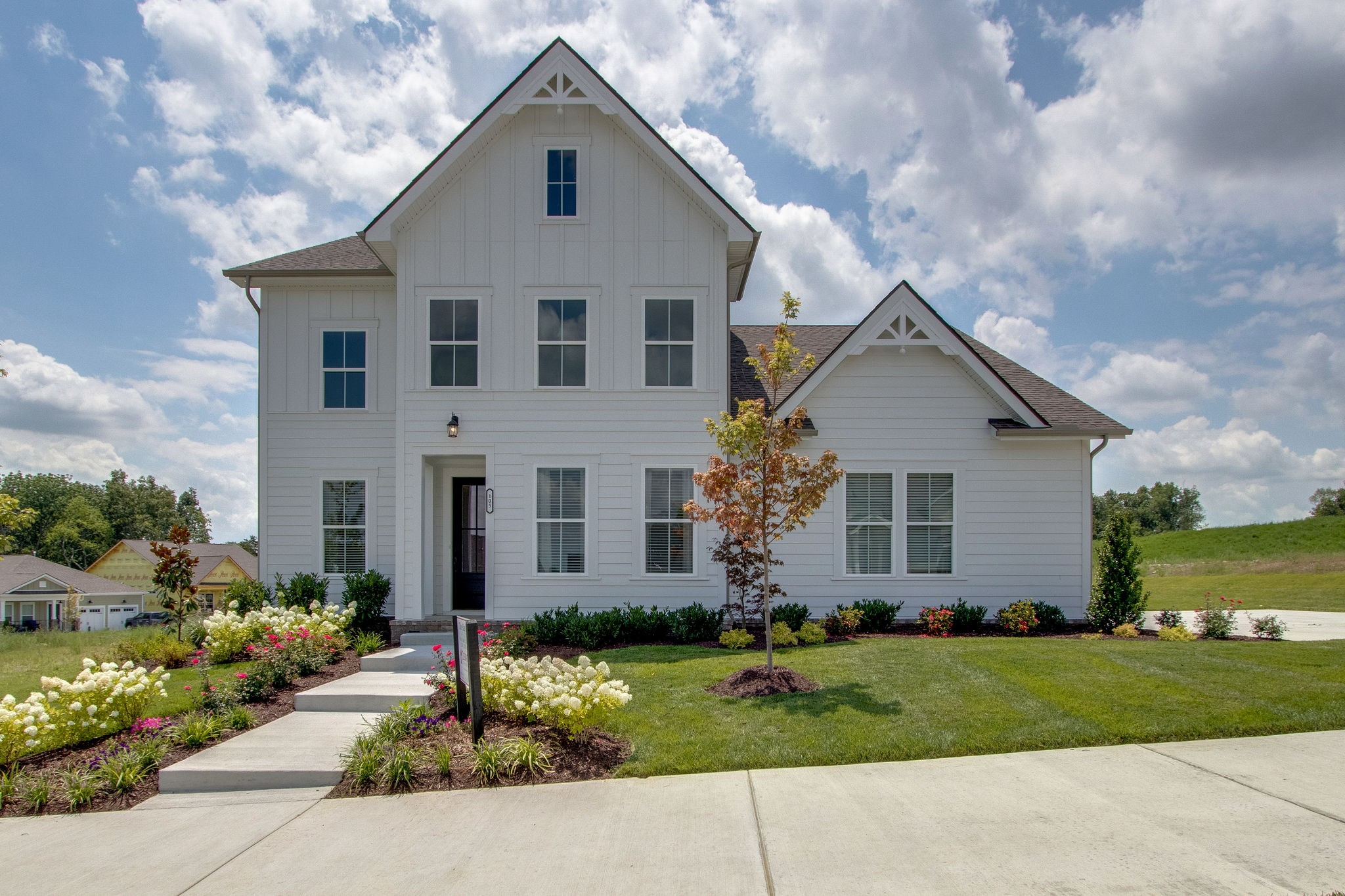 7044 Vineyard Valley Dr, College Grove, TN 37046 - College Grove, TN real estate listing