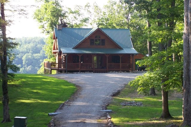 333 Panther Path, Spencer, TN 38585 - Spencer, TN real estate listing