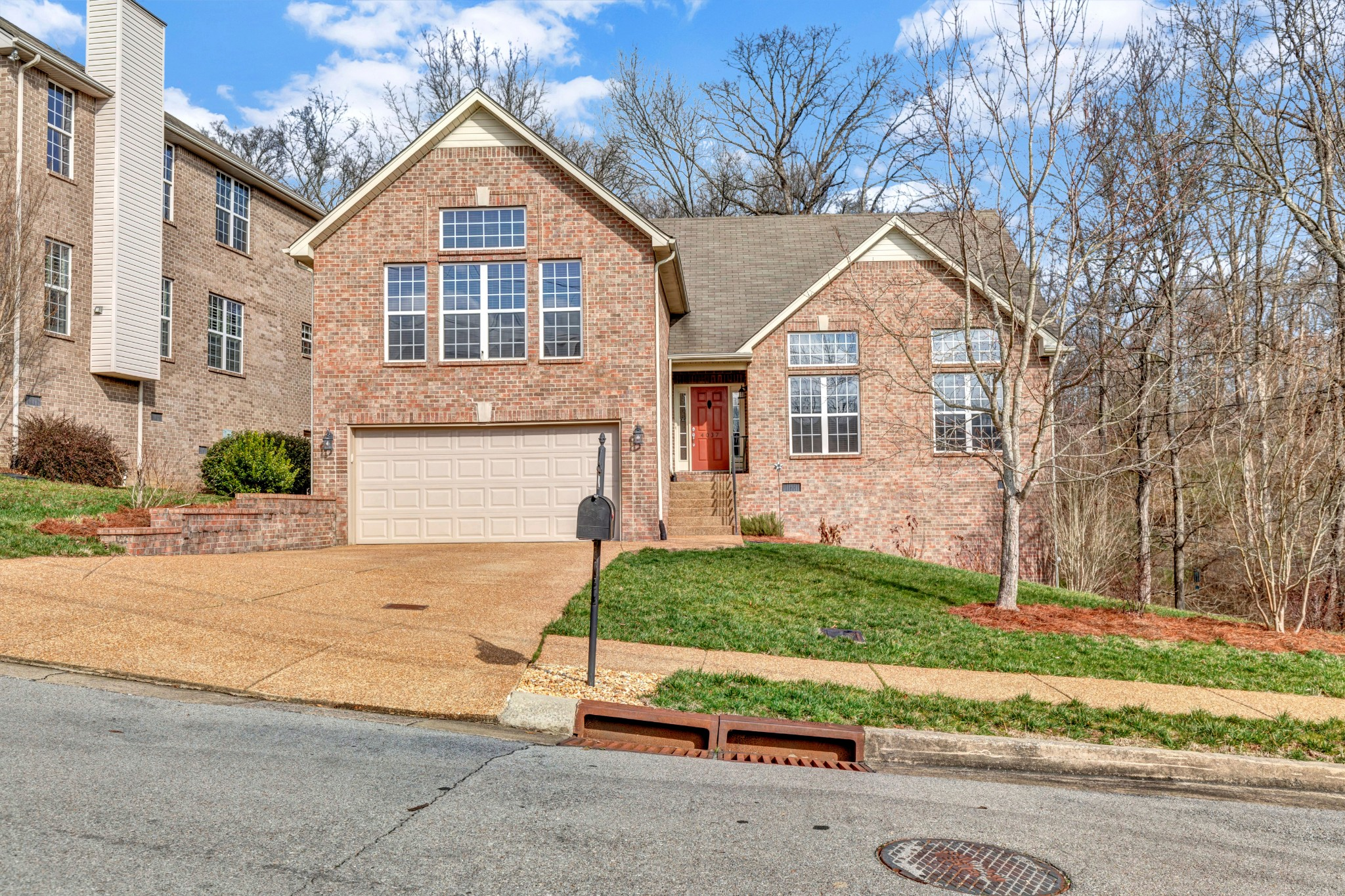 4037 Sweetberry Dr, Nashville, TN 37211 - Nashville, TN real estate listing