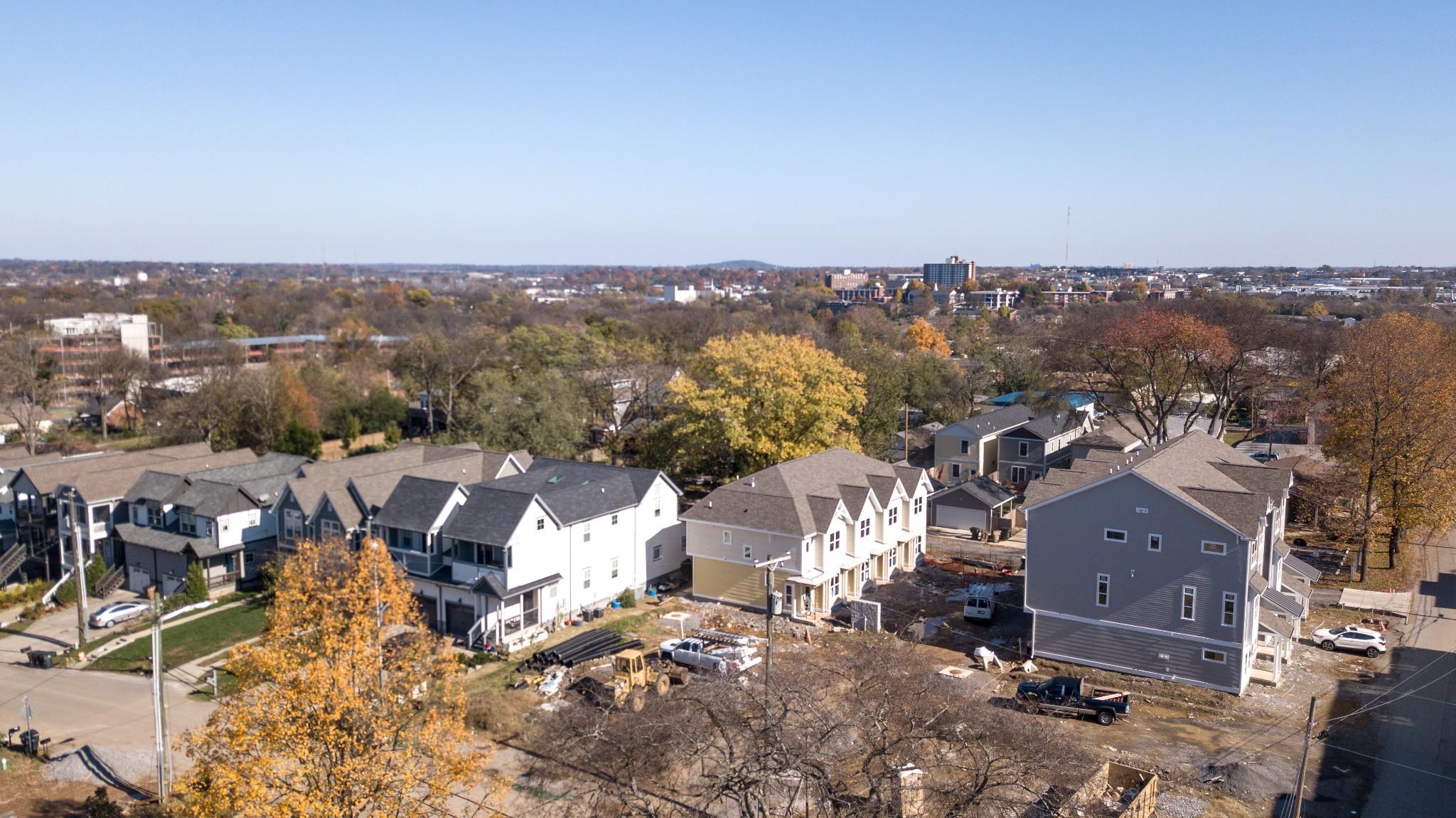 1324 Pillow Street, Nashville, TN 37203 - Nashville, TN real estate listing
