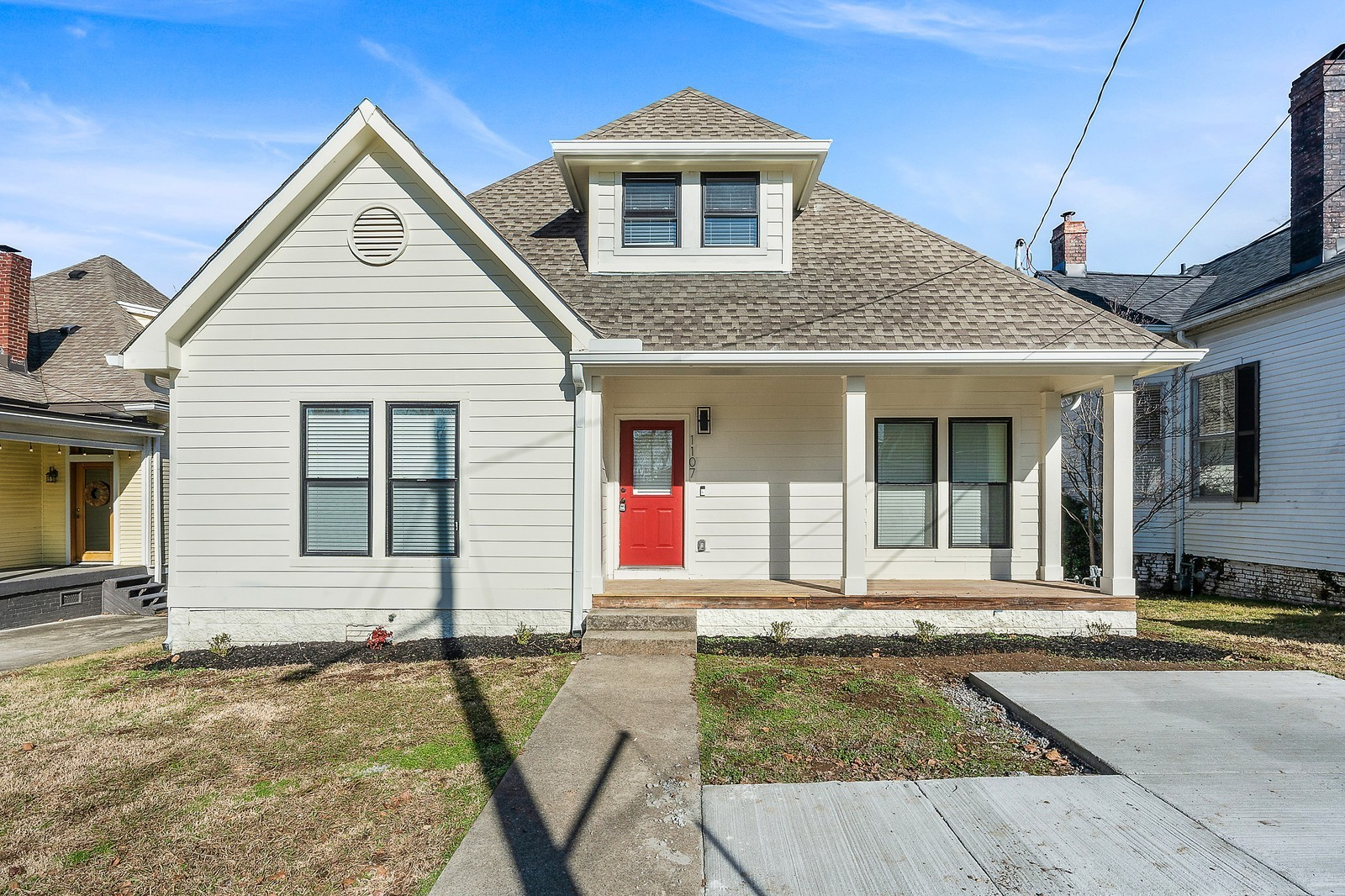 1107 Holly St, Nashville, TN 37206 - Nashville, TN real estate listing