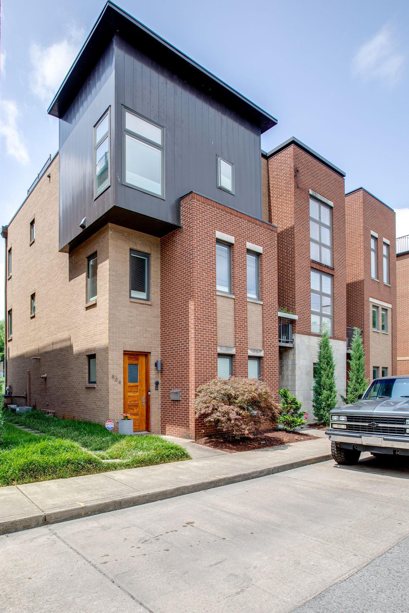 404 Van Buren St, Nashville, TN 37208 - Nashville, TN real estate listing
