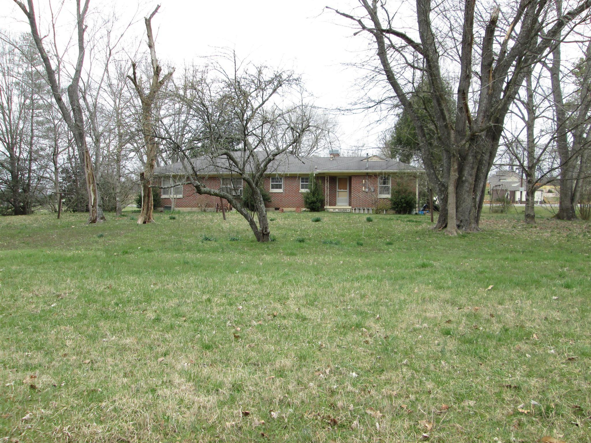 604 Bear Creek Pike Property Photo