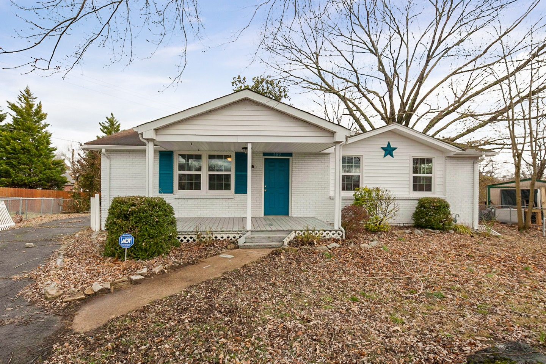 302 Grace ST, Springfield, TN 37172 - Springfield, TN real estate listing