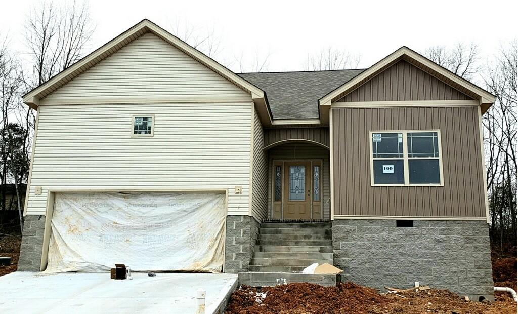 100 Chestnut Hills (lot), Clarksville, TN 37042 - Clarksville, TN real estate listing