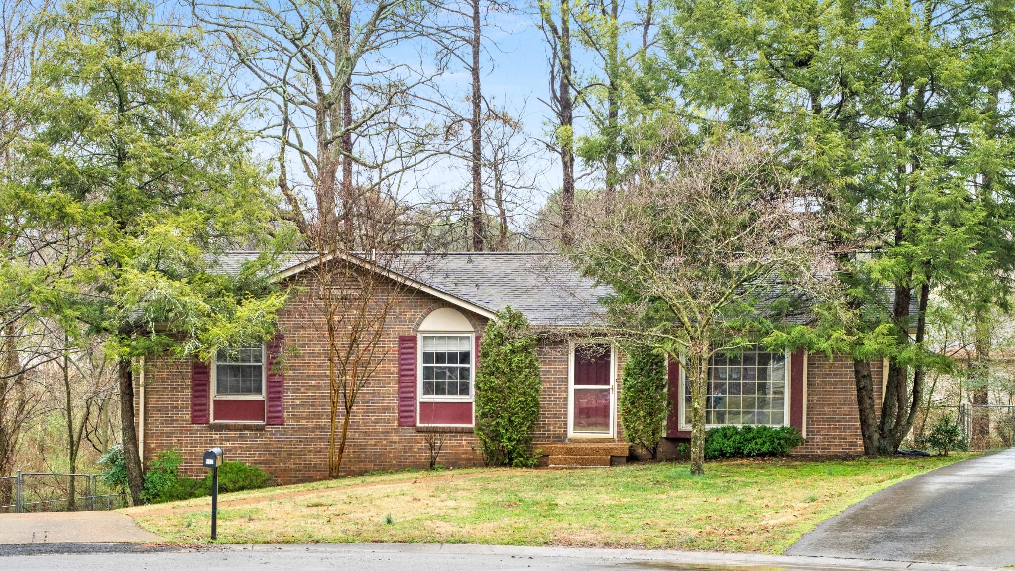 657 Huntington Ridge Dr, Nashville, TN 37211 - Nashville, TN real estate listing
