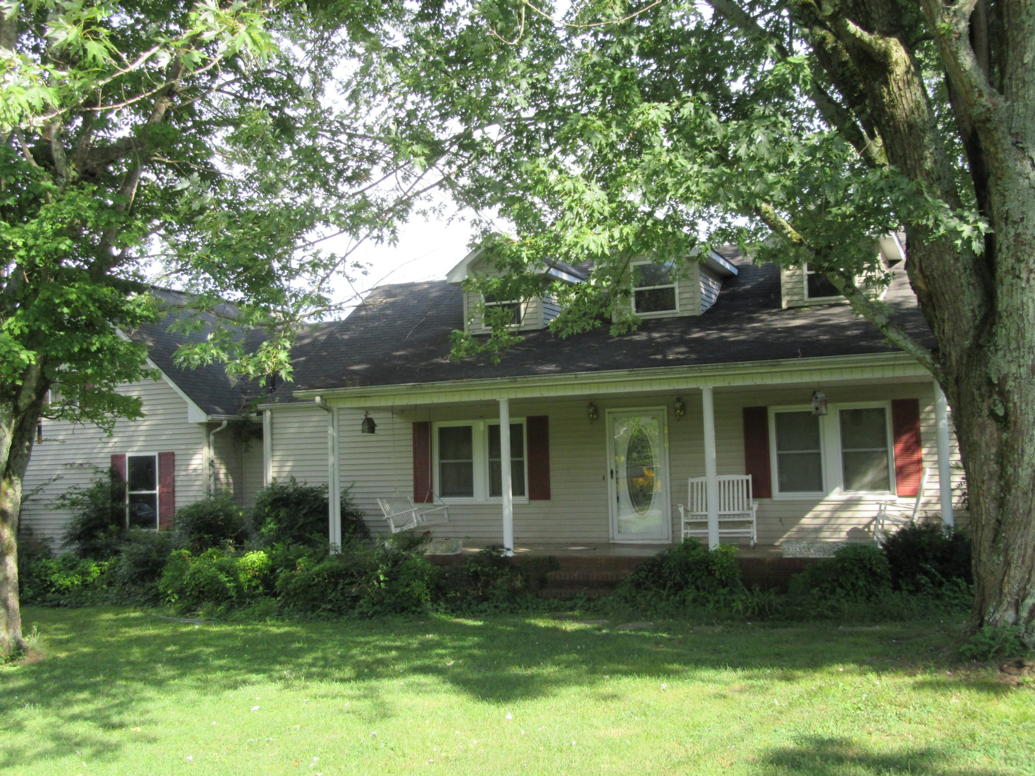 230 W King ST Property Photo - Morrison, TN real estate listing