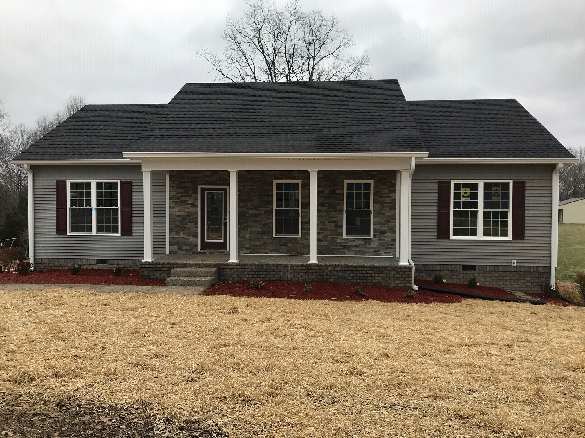 345 Blackey Bandy Rd, Bethpage, TN 37022 - Bethpage, TN real estate listing