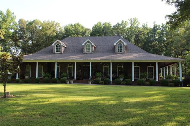 236 Raymond Hodges Rd, Cottontown, TN 37048 - Cottontown, TN real estate listing