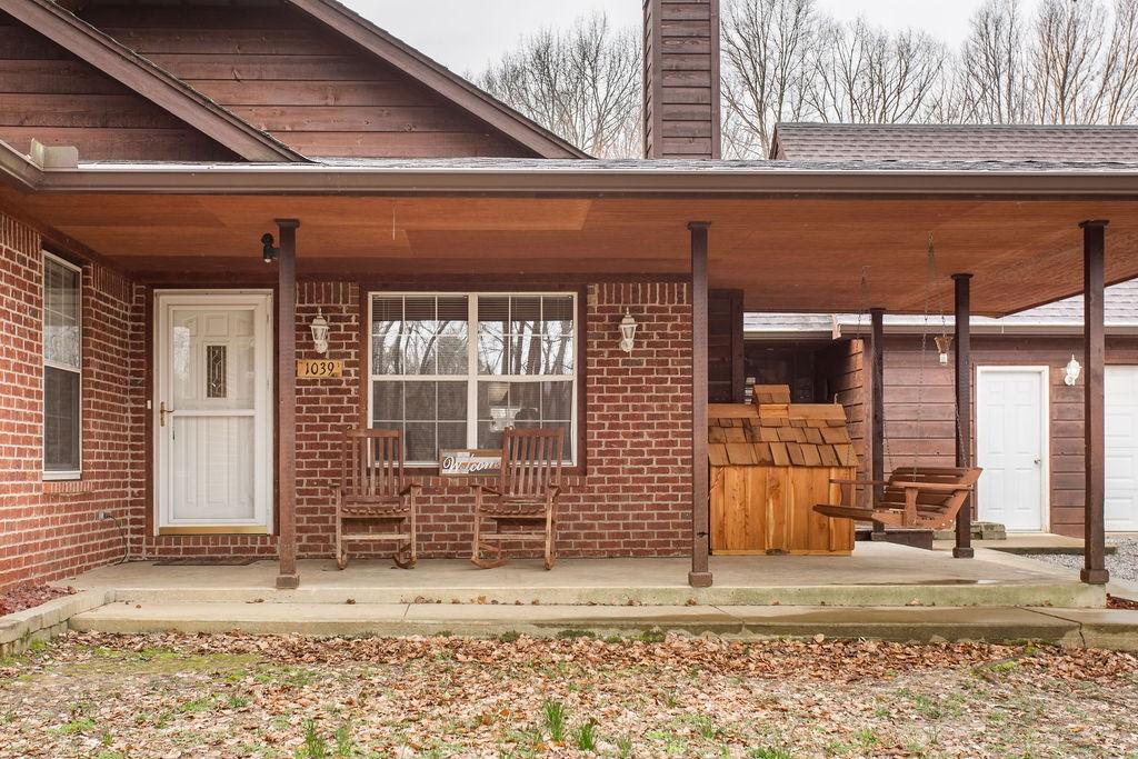 1039 Lena Rosson Rd, Chapmansboro, TN 37035 - Chapmansboro, TN real estate listing