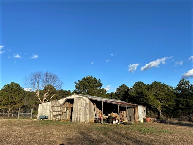 47 Ben Thompson Rd, Kelso, TN 37348 - Kelso, TN real estate listing