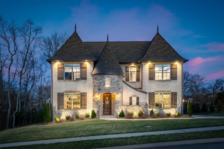 127 Copperstone Dr, Clarksville, TN 37043 - Clarksville, TN real estate listing