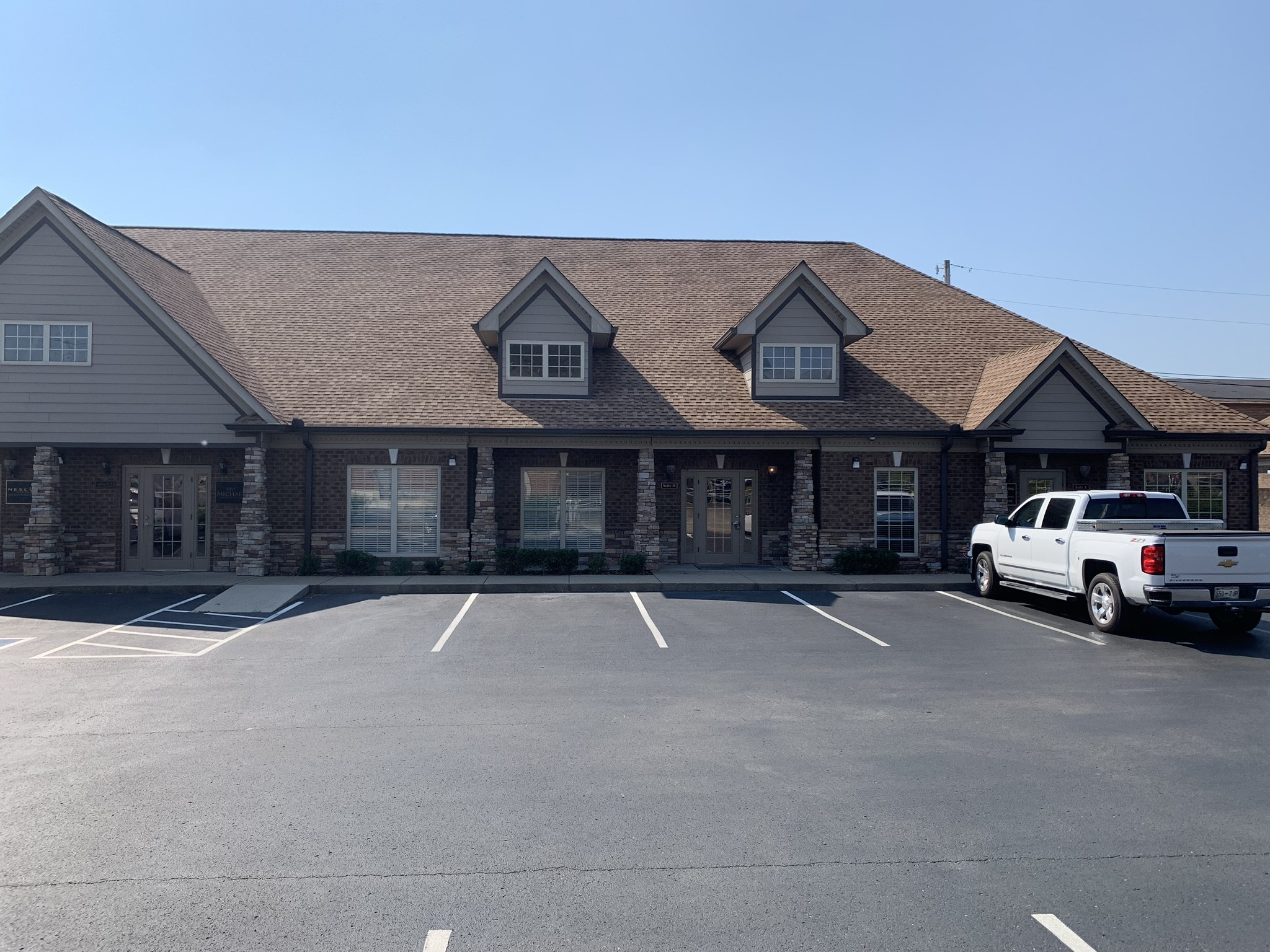 635N Main Property Photo - Shelbyville, TN real estate listing