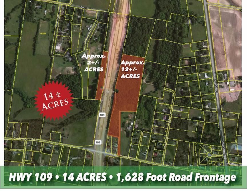 0 HWY 109 N, Portland, TN 37148 - Portland, TN real estate listing
