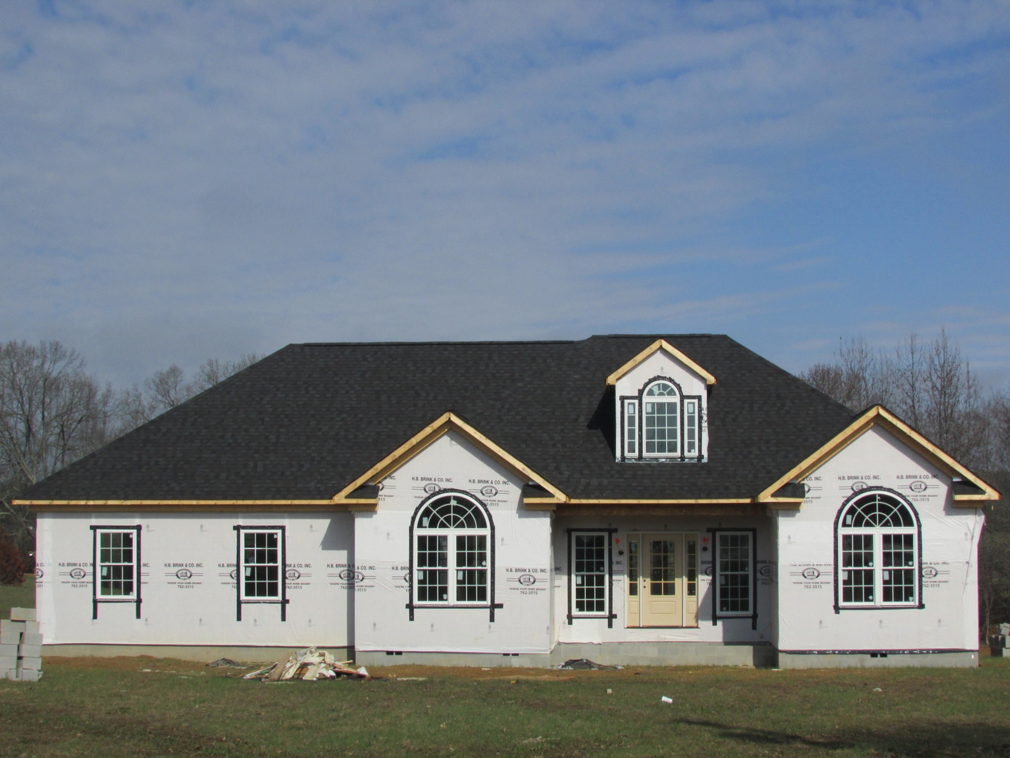 45 Elizabeth Court, E, Ethridge, TN 38456 - Ethridge, TN real estate listing
