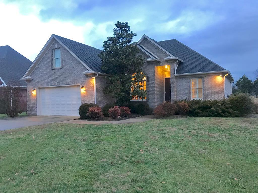 1272 Morris Cir, Hopkinsville, KY 42240 - Hopkinsville, KY real estate listing