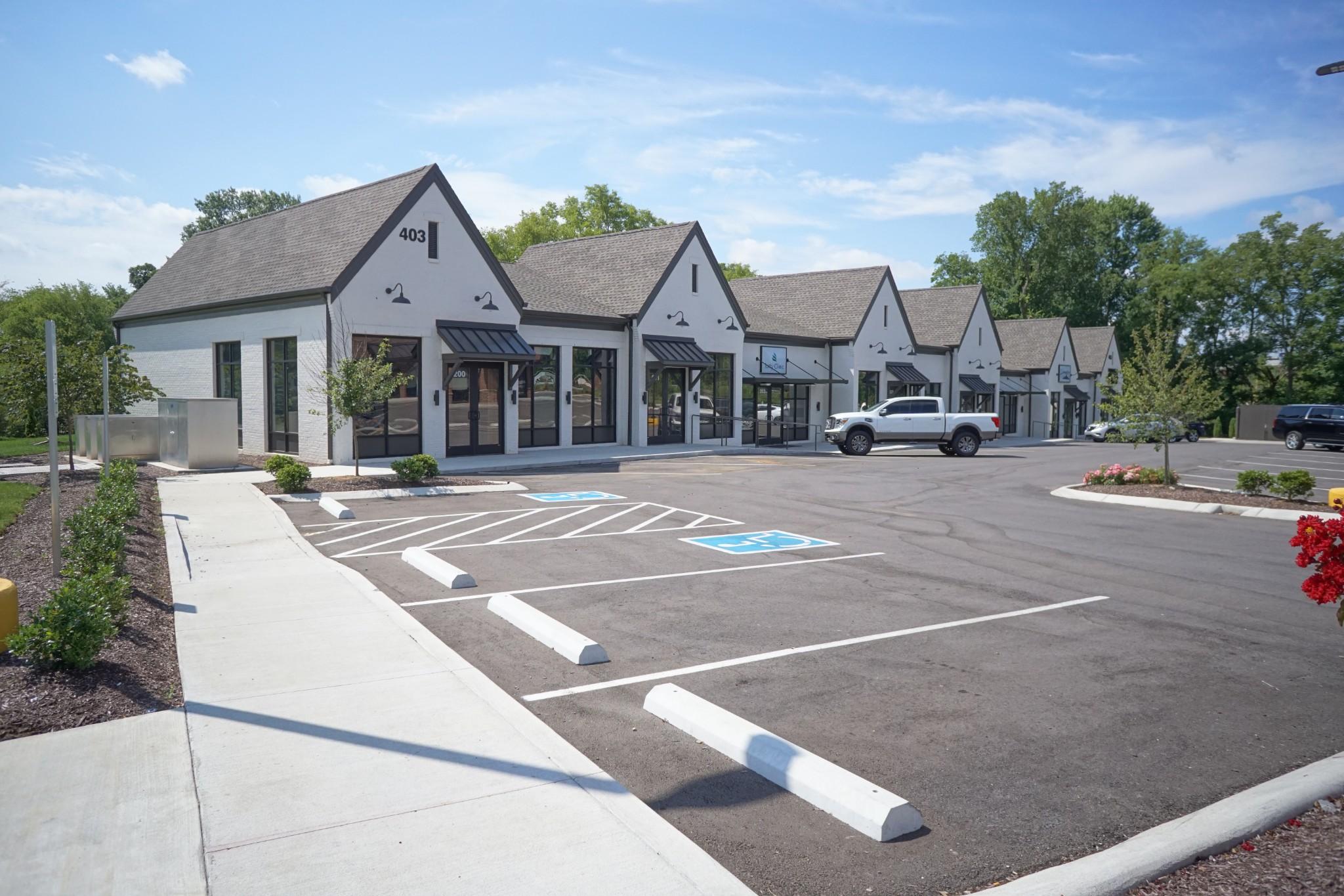 403 Long Hollow Pike, Goodlettsville, TN 37072 - Goodlettsville, TN real estate listing