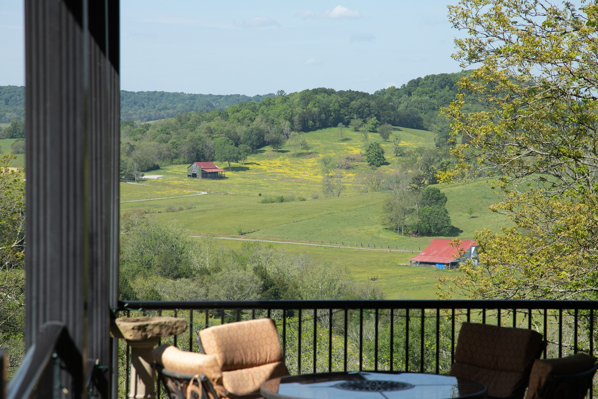 4003 Catheys Creek Rd Property Photo - Hampshire, TN real estate listing