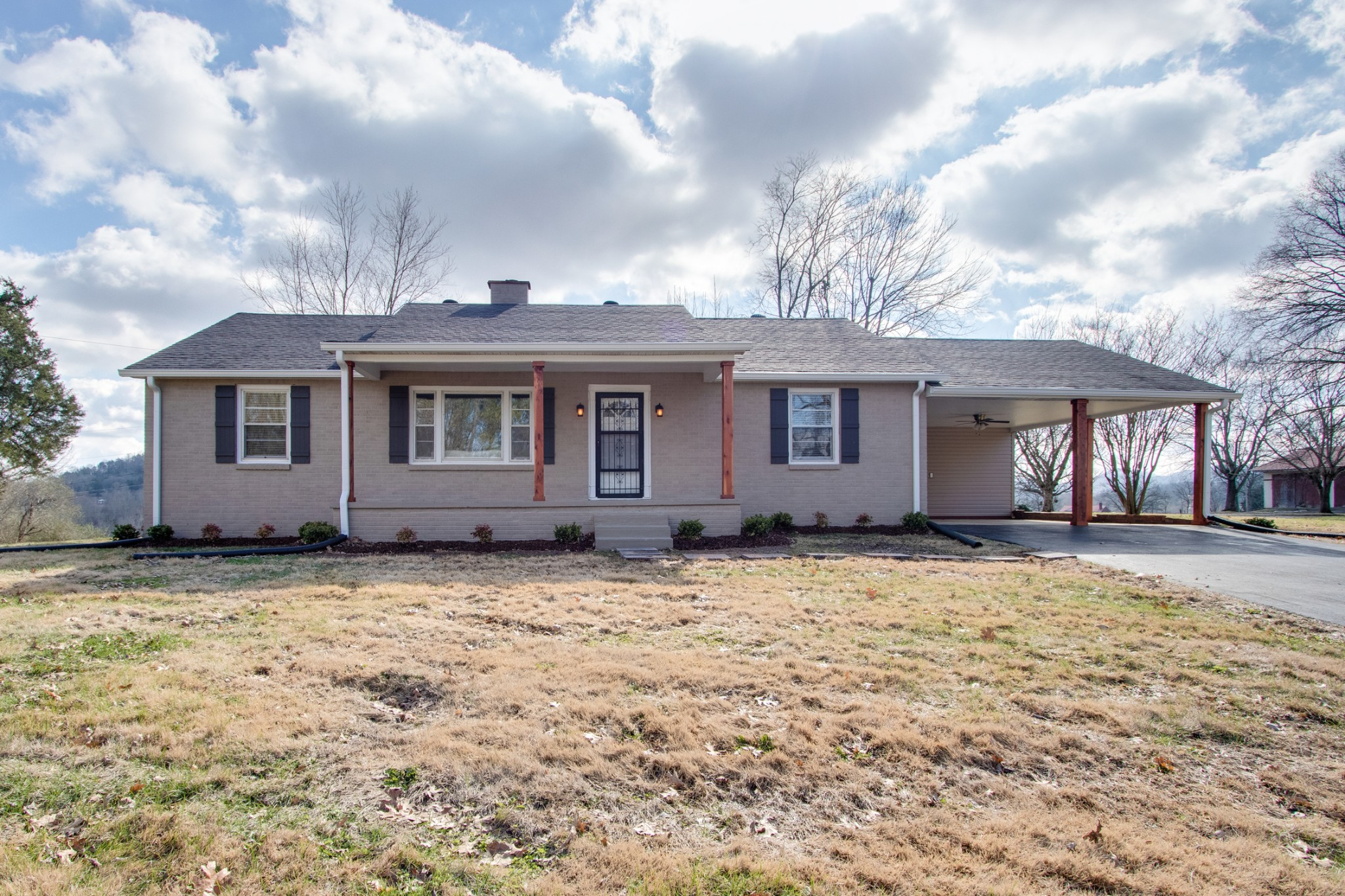 121 McCall St Property Photo - Carthage, TN real estate listing