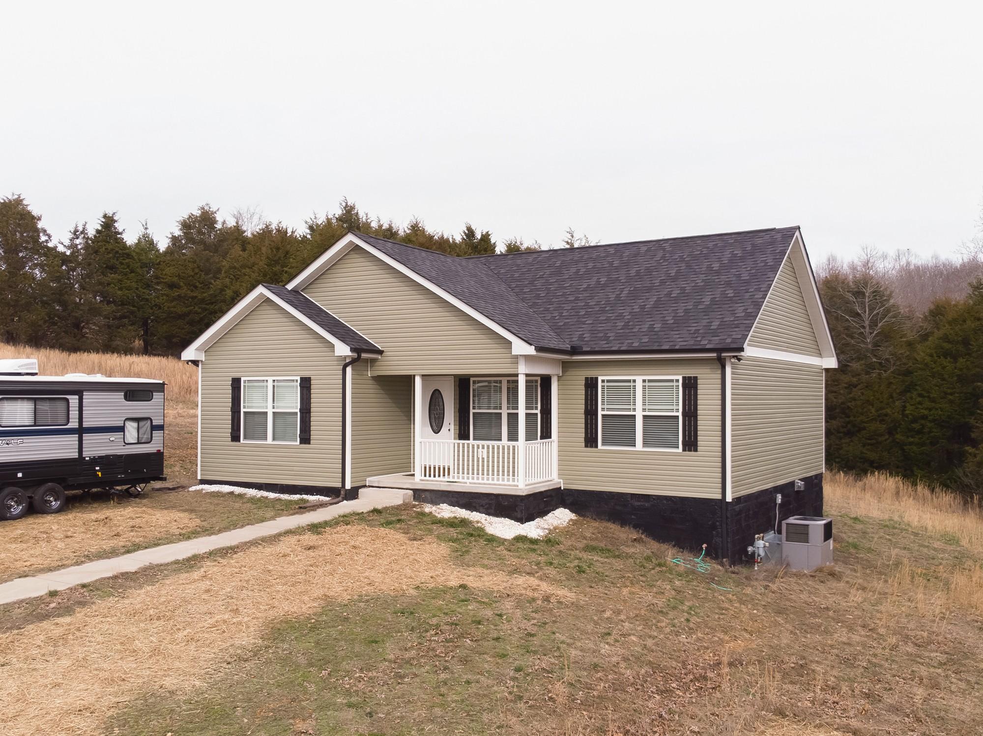 518 Matlock Rd, Charlotte, TN 37036 - Charlotte, TN real estate listing