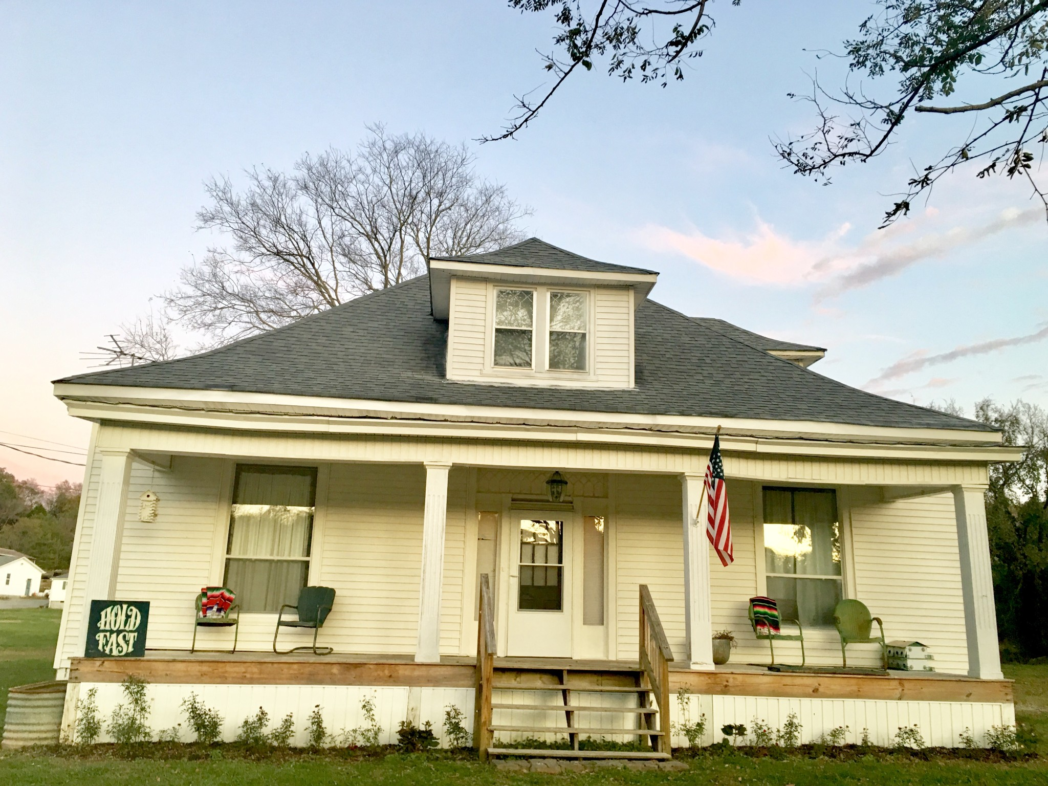 1815 Statesville Rd Property Photo - Watertown, TN real estate listing