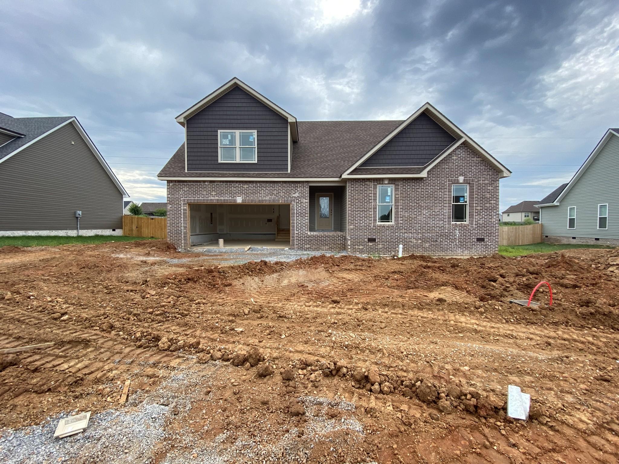 501 Autumnwood Farms Property Photo - Clarksville, TN real estate listing