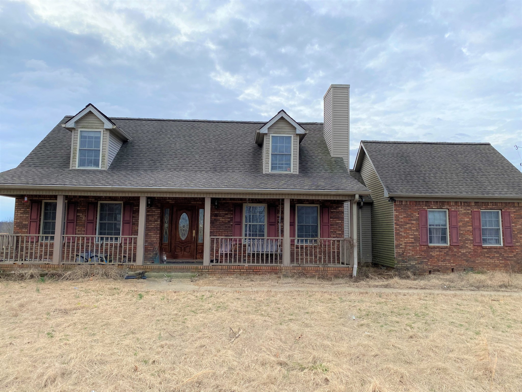 3770 Atkins Rd, Cedar Hill, TN 37032 - Cedar Hill, TN real estate listing
