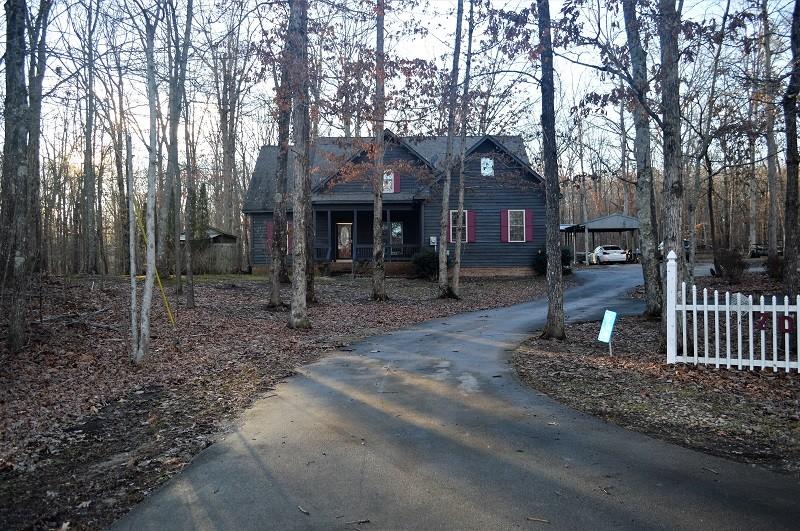 706 Mountain Shadows Dr, Monteagle, TN 37356 - Monteagle, TN real estate listing