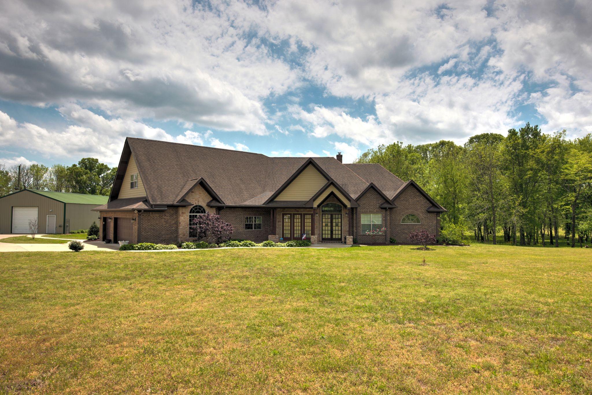 2961 Spanntown Rd, Arrington, TN 37014 - Arrington, TN real estate listing