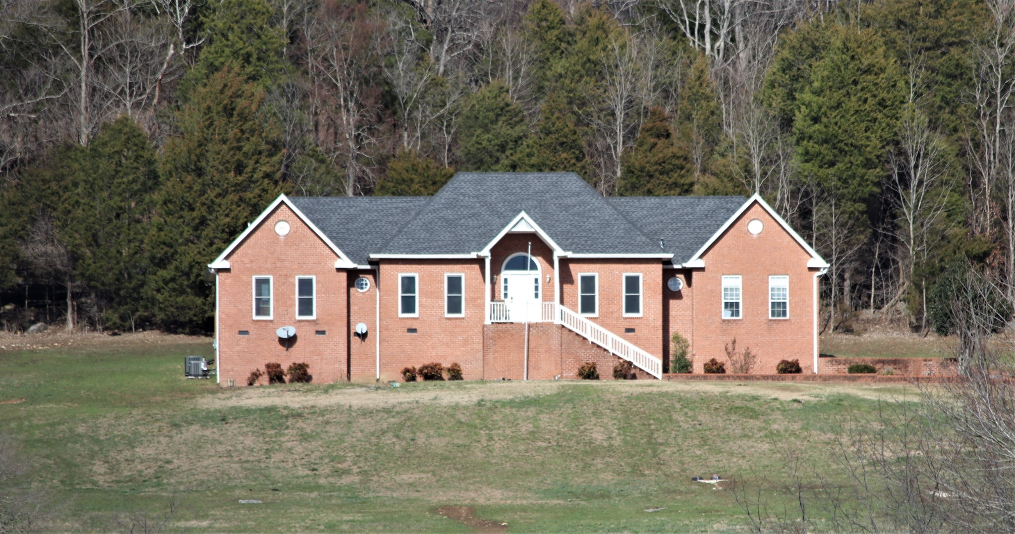 206 Dry Fork Creek Road, Bethpage, TN 37022 - Bethpage, TN real estate listing