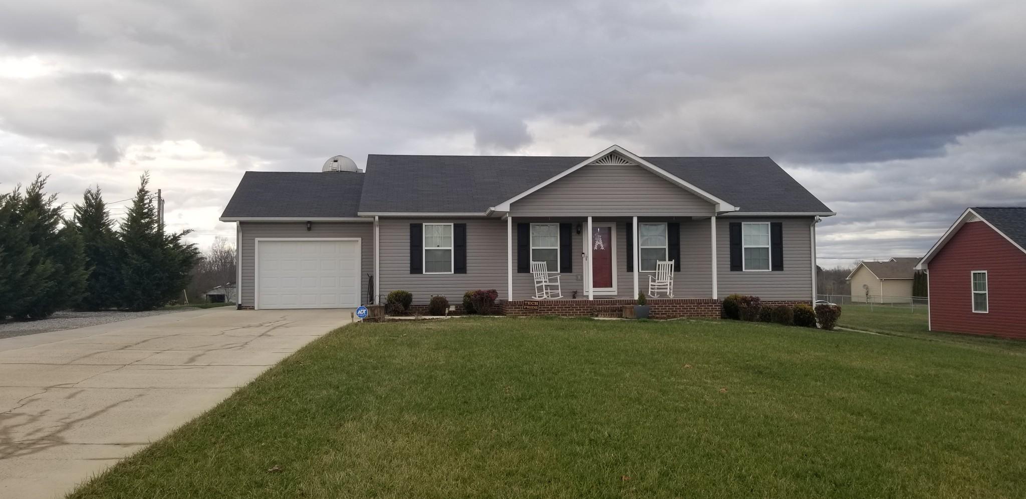 4520 Ewing Dr, Baxter, TN 38544 - Baxter, TN real estate listing