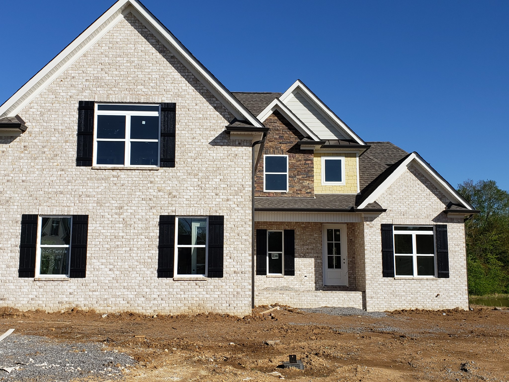 1202 Maple Glen, Lebanon, TN 37087 - Lebanon, TN real estate listing