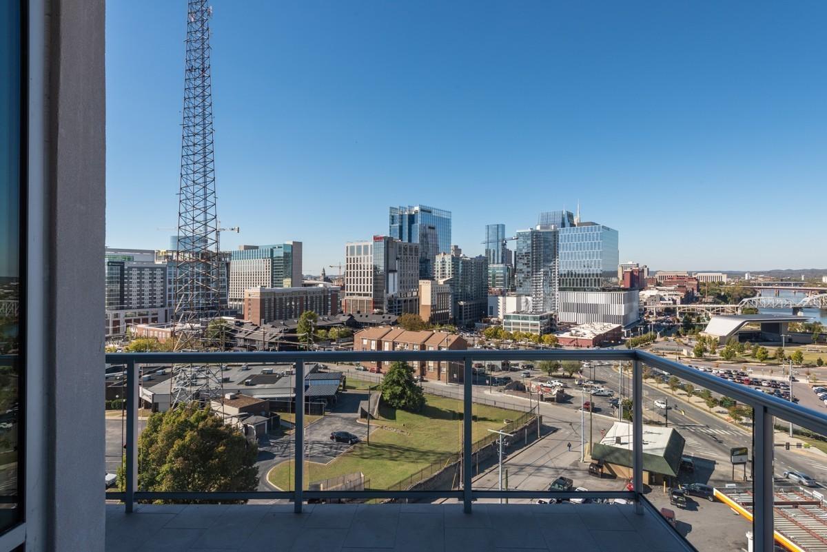 20 Rutledge St #601, Nashville, TN 37210 - Nashville, TN real estate listing