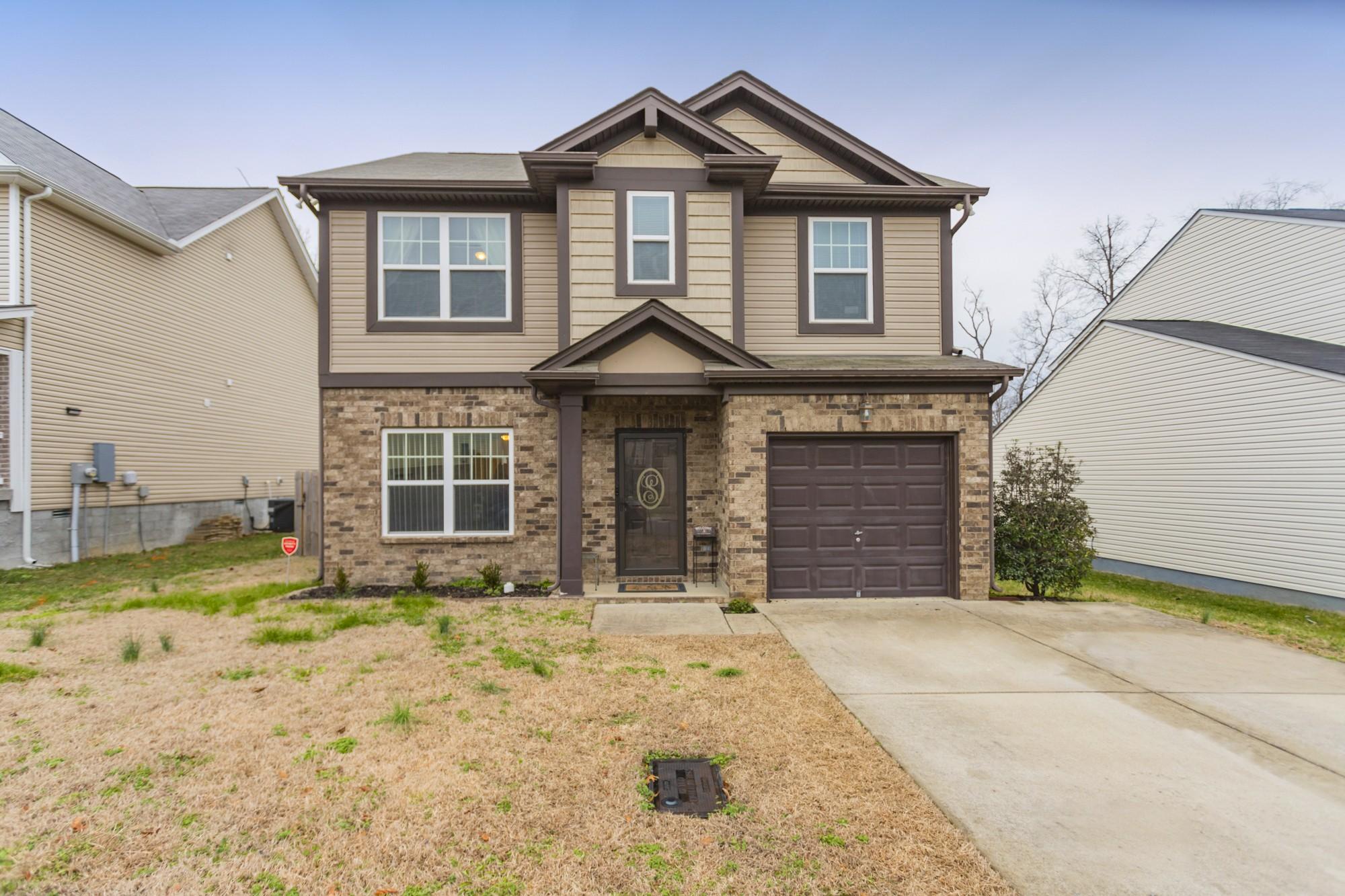 612 Sandrose Ct, Antioch, TN 37013 - Antioch, TN real estate listing