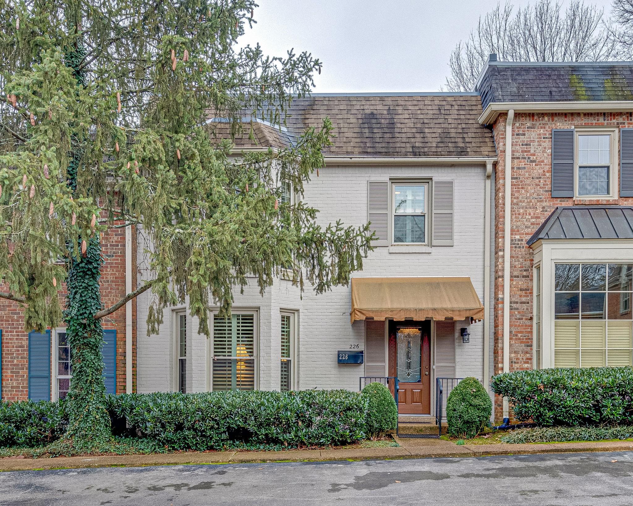 4400 Belmont Park Ter, Nashville, TN 37215 - Nashville, TN real estate listing