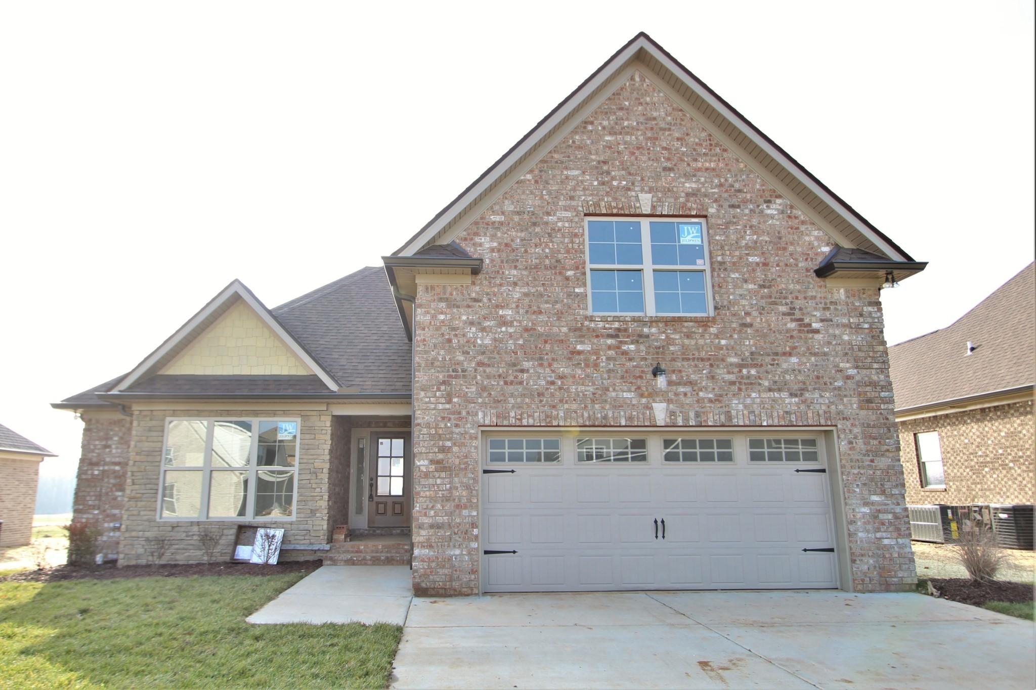 817 Ella Lane #36, Clarksville, TN 37043 - Clarksville, TN real estate listing