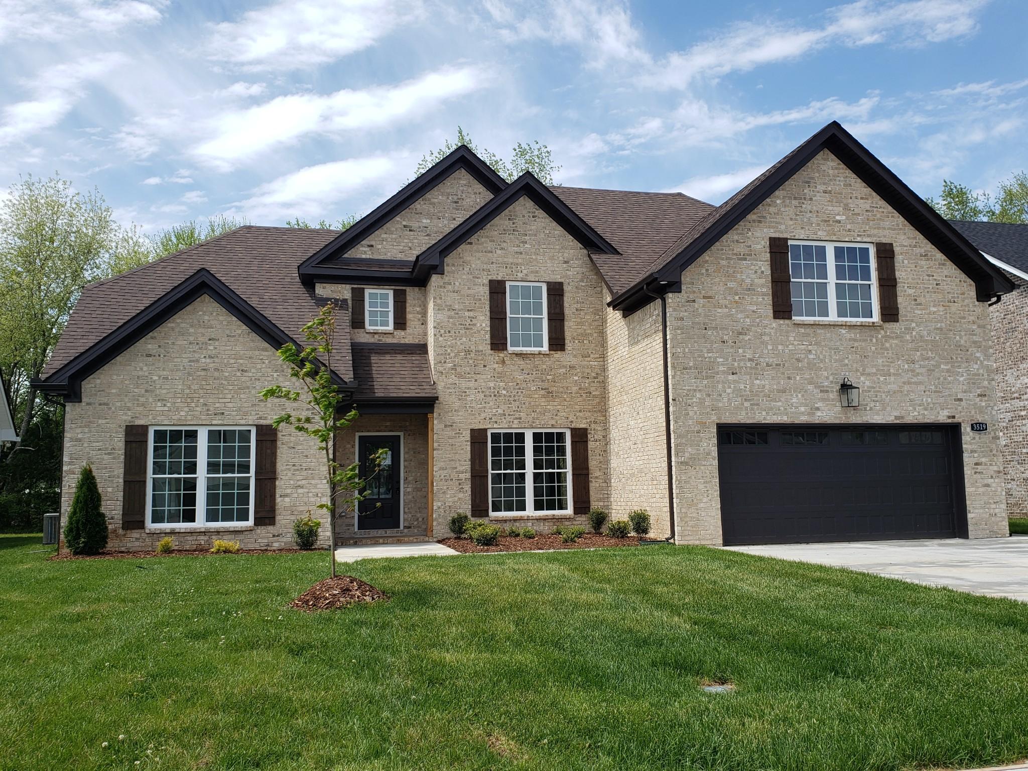 3519 Pershing Dr.- Lot 13, Murfreesboro, TN 37129 - Murfreesboro, TN real estate listing
