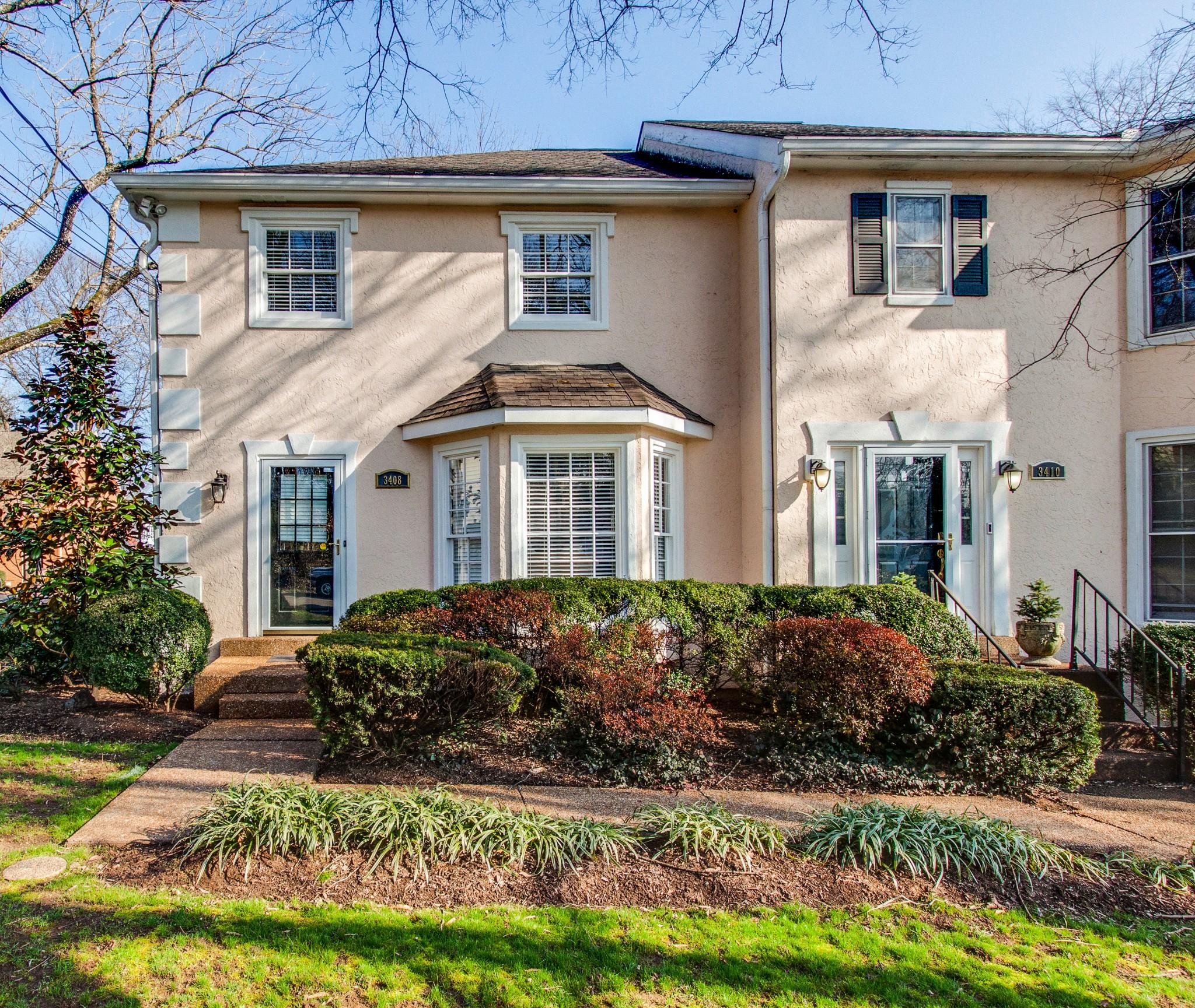 3408 Richards Street, Nashville, TN 37215 - Nashville, TN real estate listing
