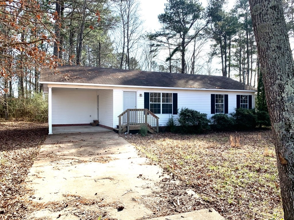 54 E 8th St, Parsons, TN 38363 - Parsons, TN real estate listing