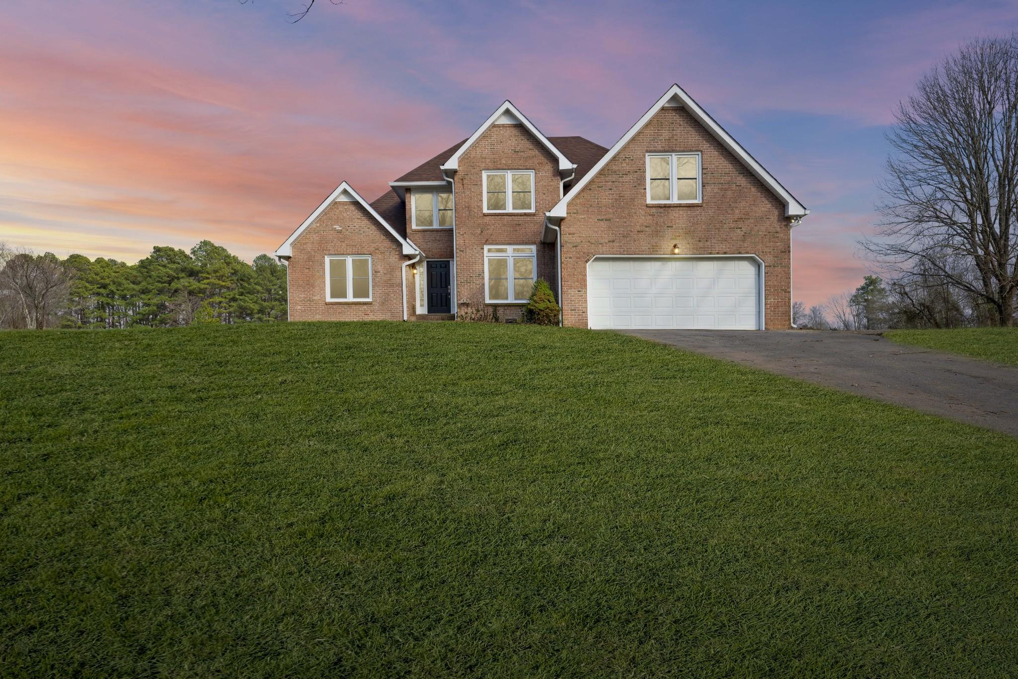 2523 Vick Rd, Woodlawn, TN 37191 - Woodlawn, TN real estate listing