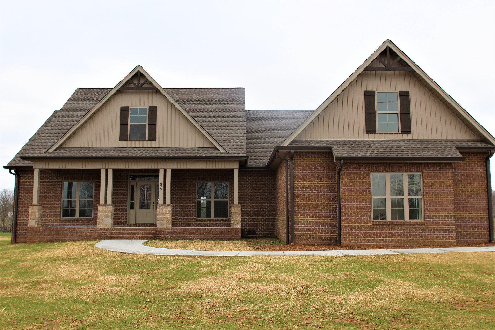 639 Blue Water Dr, Cookeville, TN 38506 - Cookeville, TN real estate listing