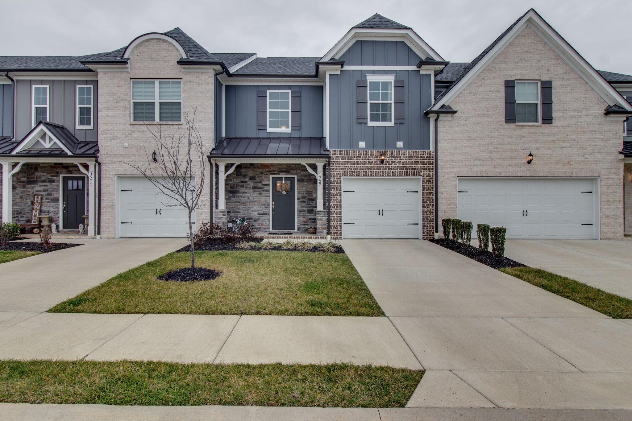 1727 Lone Jack Lane, Murfreesboro, TN 37129 - Murfreesboro, TN real estate listing