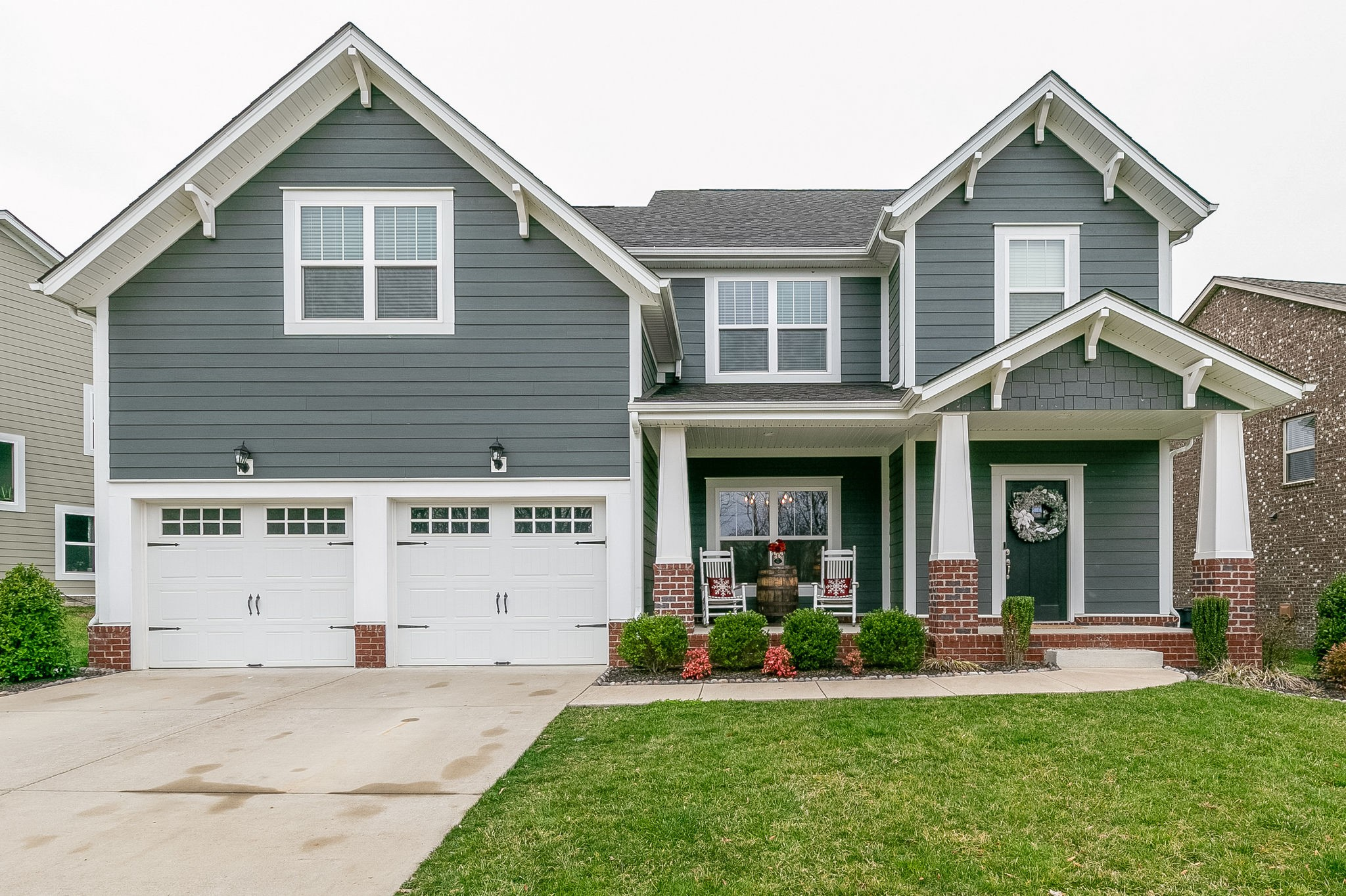 3034 Callaway Park Pl, Thompsons Station, TN 37179 - Thompsons Station, TN real estate listing