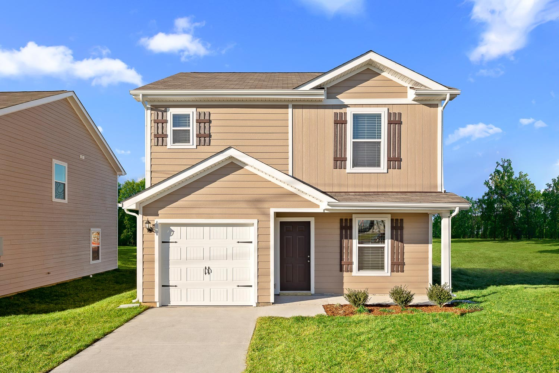 308 Sportsman Drive, LA VERGNE, TN 37086 - LA VERGNE, TN real estate listing
