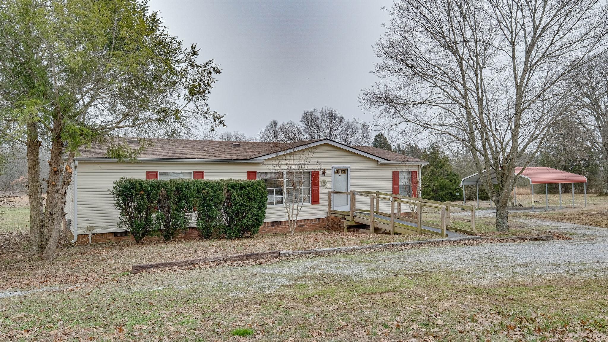4780 Highway 41A, N, Eagleville, TN 37060 - Eagleville, TN real estate listing