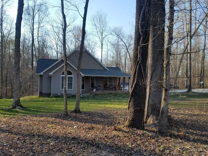 1136 Johnny Hall Rd, Burns, TN 37029 - Burns, TN real estate listing