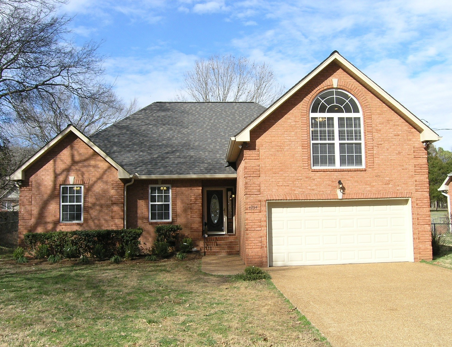 4294 Brick Church Pike, Whites Creek, TN 37189 - Whites Creek, TN real estate listing