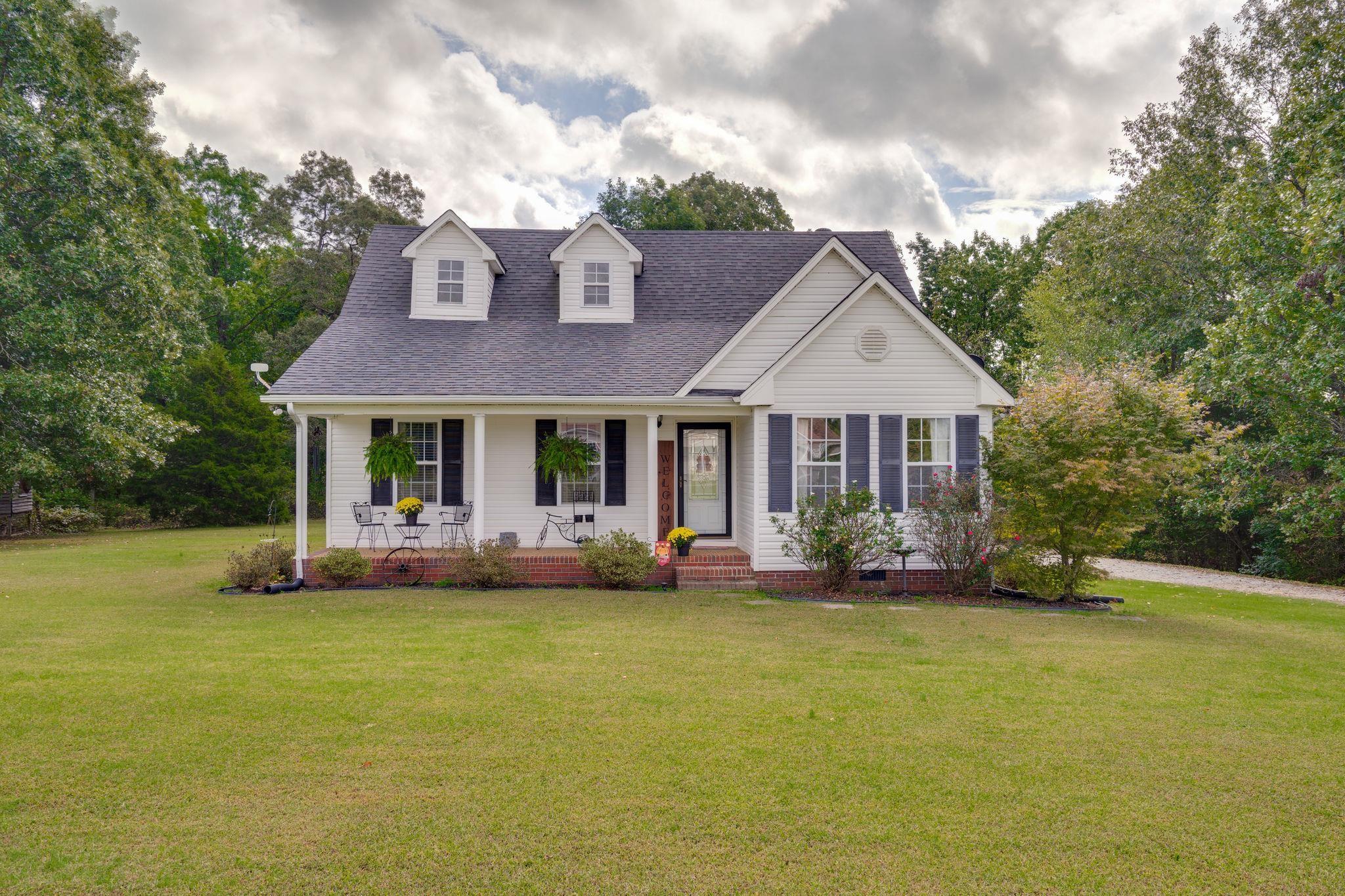 128 Commanche Dr, Hohenwald, TN 38462 - Hohenwald, TN real estate listing