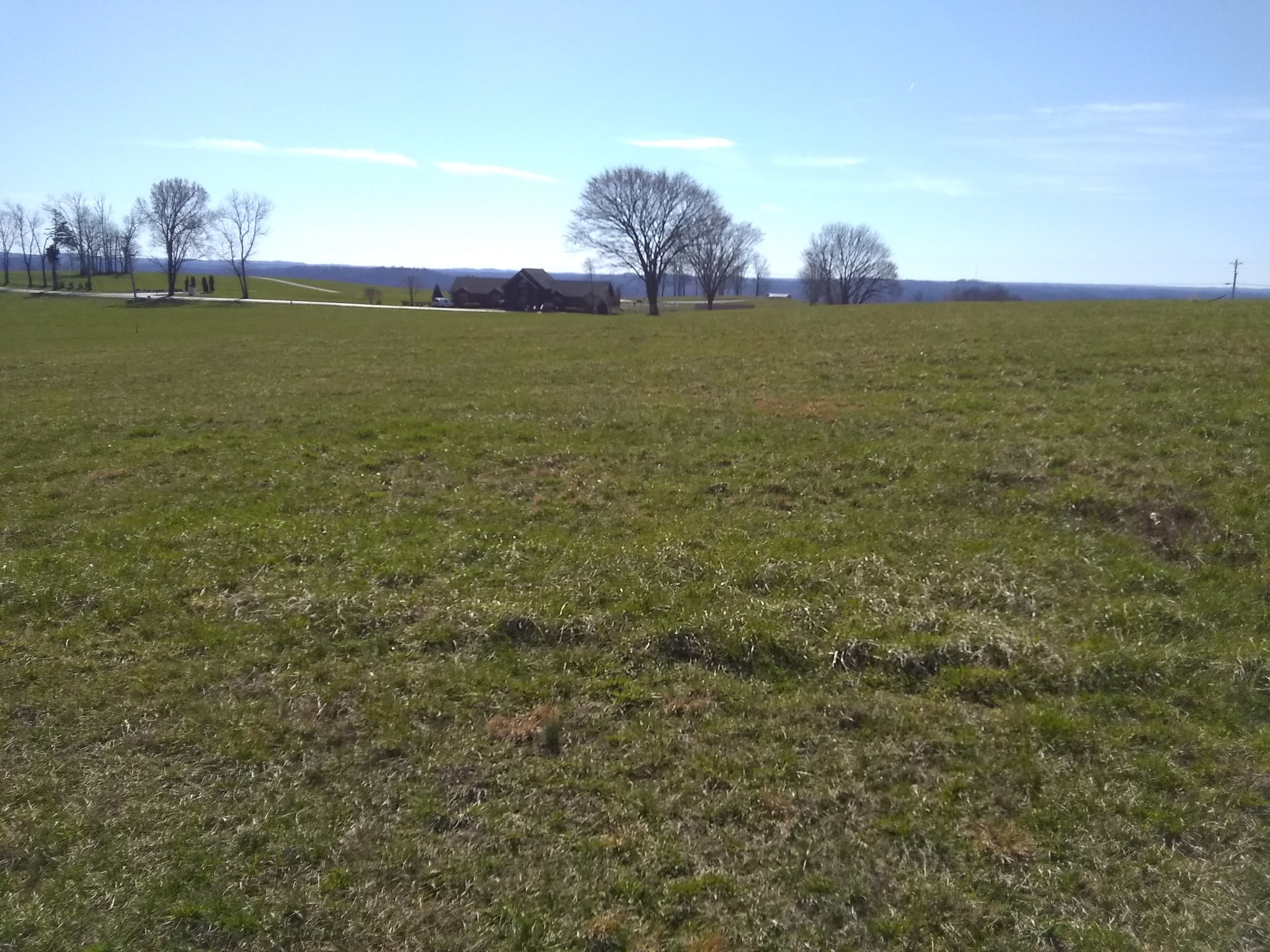 0 East Swan Ridge Rd Property Photo - Celina, TN real estate listing