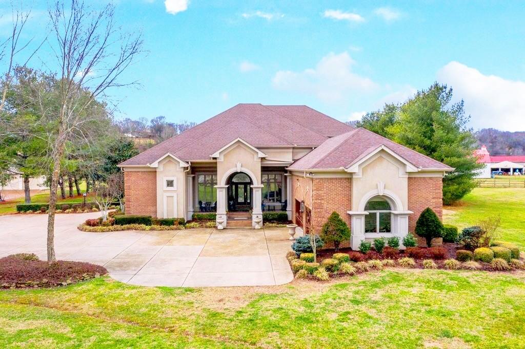 7981 Old Springfield Pike, Goodlettsville, TN 37072 - Goodlettsville, TN real estate listing